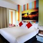 Bliss Surfer Hotel Legian Bali 3