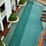 Bliss Surfer Hotel Legian Bali 2