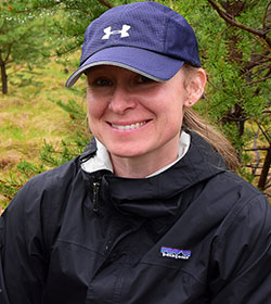 Sarah Warner, U.S. Fish & Wildlife Service