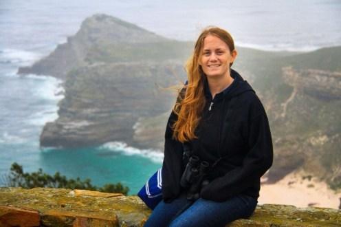 Erin Giese, Cofrin Center for Biodiversity