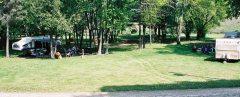 Alana Springs Campground,