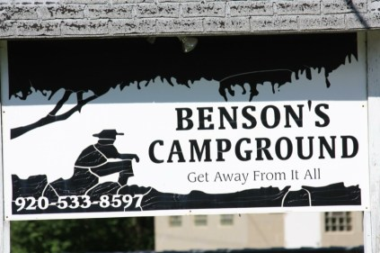 Benson's Century Camping Resort, INC1