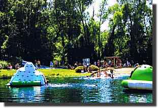 Duck Creek Campground4
