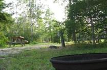 Fish Creek Campground3