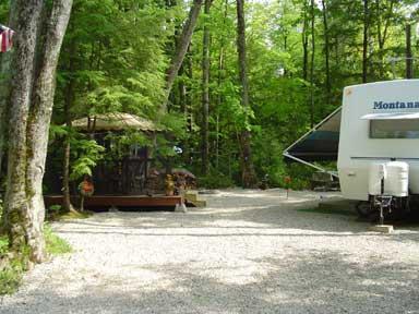 Frontier Wilderness Campground1