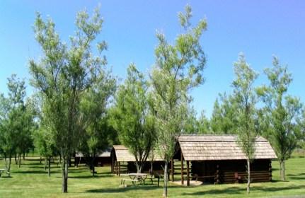 Kewaunee Village RV Park & Campground1