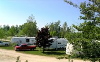 Kewaunee Village RV Park & Campground3