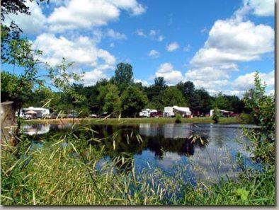 Lake Arrowhead Campground1
