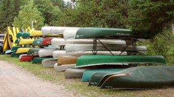 Log Cabin Resort & Campground3