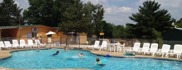 River Bay Premier Camping Resort3