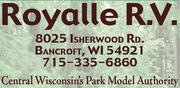Royalle RV Logo