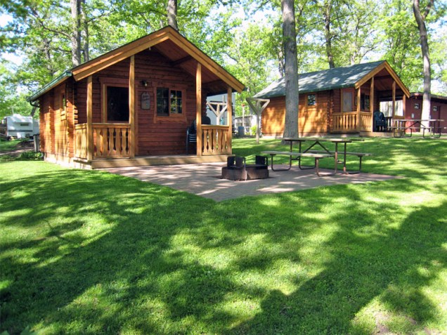 Silver Springs Campsites, Inc1
