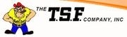 TSF Company Logo