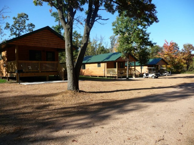 Vista Royalle Campground1