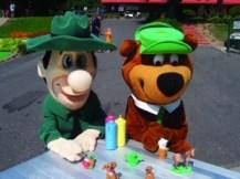 Yogi Bear Jellystone Park Wis Dells2