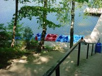 Plymouth Rock Camping Resort2