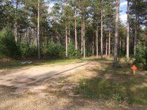Campground Area