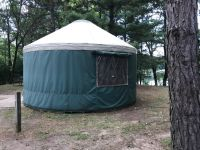 Camping House