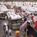 Milwaukee RV Show