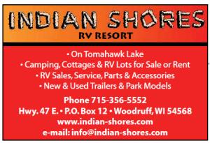 Indian Shores RV Resort