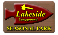 Lakeside Campground logo