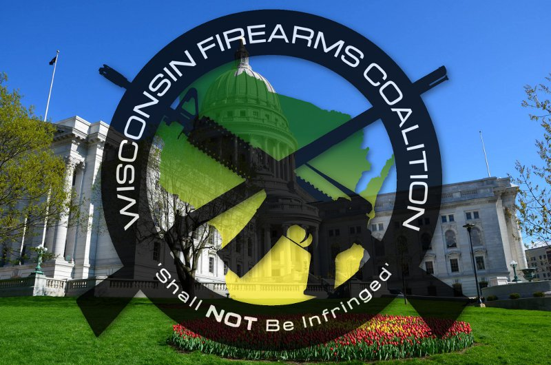 Announcing Wisconsin Firearms Coalition