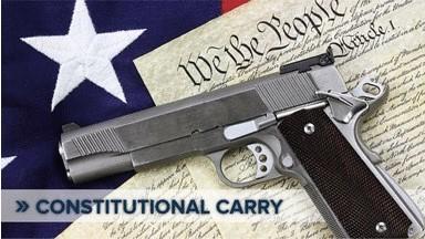 FBI: Crime Decreasing In Constitutional Carry States!