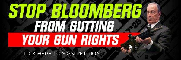 Help Us EXPOSE Anti-Gun Candidates!