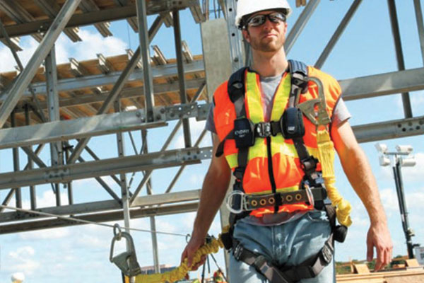 Fall Protection Amp Safety Harnesses