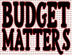 Image result for A School's Budget Matters