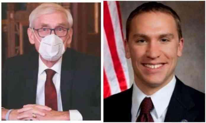 Wisconsin Democrats: Ending coronavirus emergency order will literally 'kill our neighbors'