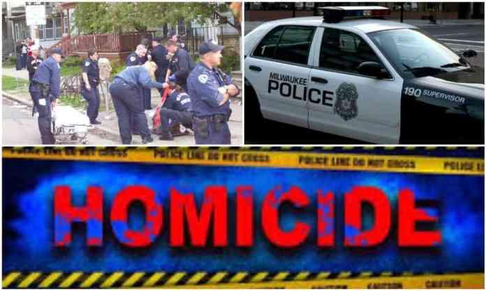 Milwaukee Madison Homicide