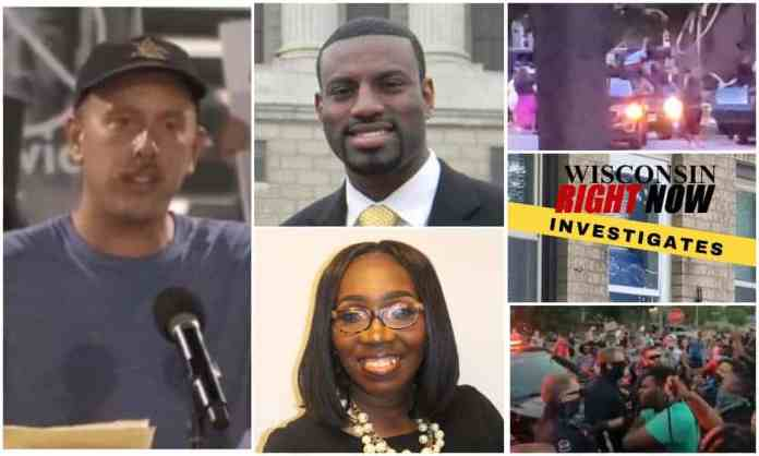 Inside The Peoples Revolution: Gang Ties, Felonies, a State Rep & Congressional Staffer
