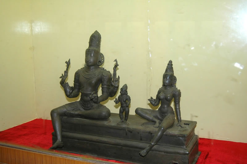 Royal Palace Museum (Tanjore)