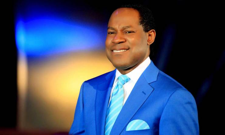 We Must Stop Calling Ourselves Black, Pastor Chris. 10