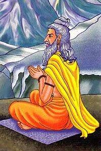 Purāṇa book cover