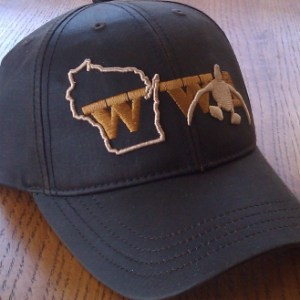 WWA Brown Hat