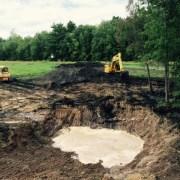 site watering pond 8.26.15