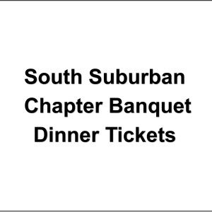 South Suburban Chapter Banquet