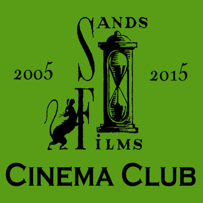 Sands Films Cinema