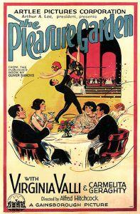 Sands Films Cinema The Pleasure Gardens