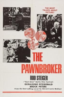 The Pawnbroker 1965