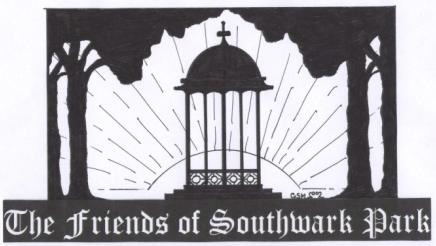 Friends of Southwark Park Logo