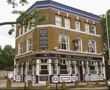 The Stanley Arms PUB