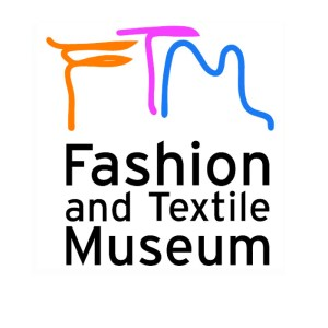 Fashion and Textile Museum Logo