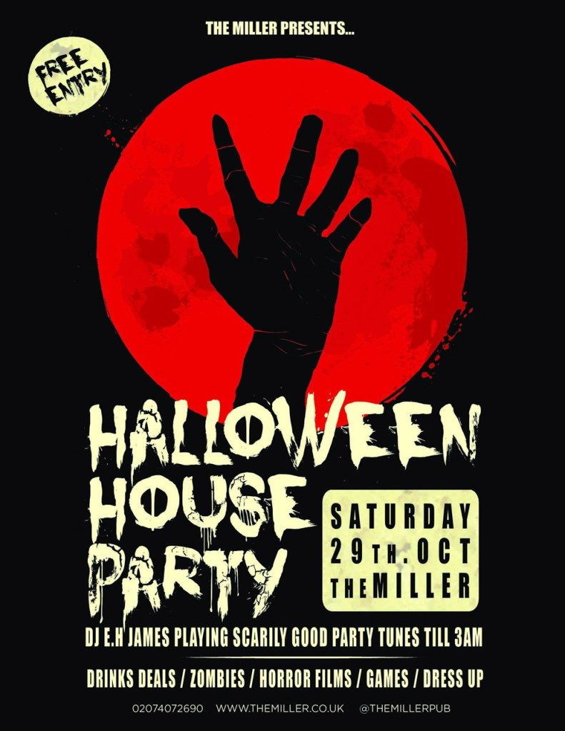 the-miller-halloween-house-party
