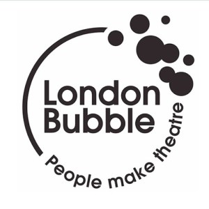 London Bubble Theatre Logo