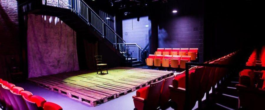 Cervantes Theatre 2