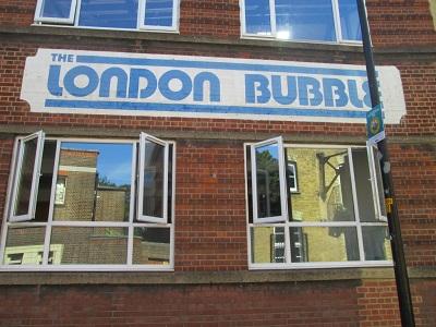 The London Bubble