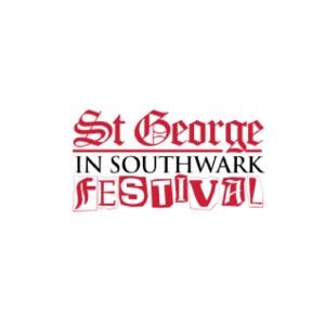 St George in Southwark Festival